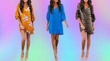Amazon's bestselling dress is up to 40 percent off: 'This made me feel comfortable in a dress for once'
