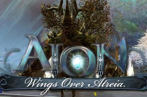 Wings Over Atreia:  Aion's classy balancing act