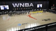 WNBA dedicates season to Breonna Taylor, holds 26-second long moment of silence in her honor
