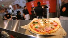 LeBron James–backed pizza chain is America's favorite: survey
