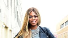 Laverne Cox On When She Feels the Sexiest (Hint: It Involves Beyonce)