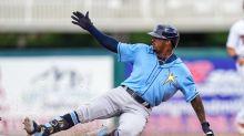 Fantasy Baseball Farm Report: Wander Franco, C.J. Abrams shine in minor league openers