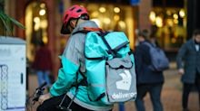 Deliveroo stock boosted with Bank of America's 'buy' rating