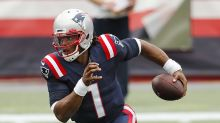 Patriots activate Cam Newton from COVID-19/reserve list
