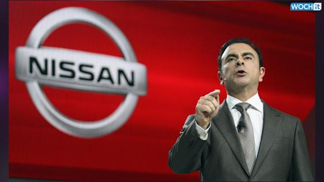 Nissan See Fiscal Profit Gains And Rosy Outlook
