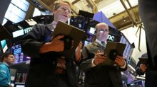 S&P y Nasdaq marcan cierres récord impulsados por dato PIB EEUU y resultados de empresas
