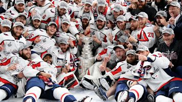 NHL schedule 2018-19: Capitals to raise banner vs. Bruins; season openers for all 31 teams
