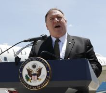 Pompeo sets out to build global coalition against Iran