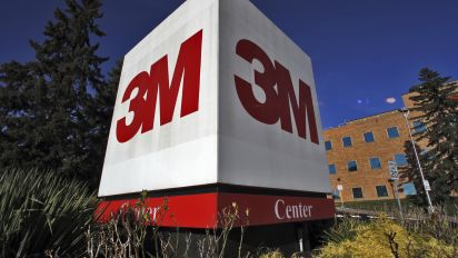 3M to pay $850M over chemical disposal