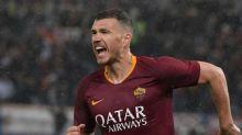A pedido de Conte, Inter de Milão tenta contratar Edin Dzeko