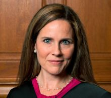 Progressive group buys Amy Coney Barrett internet domain to protest nomination