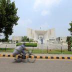Pakistan court frees Islamist convicted of beheading U.S. journalist Daniel Pearl