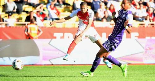 Foot - L1 - Monaco - Les cinq chiffres à connaître de la folle saison de Kylian Mbappé (Monaco)