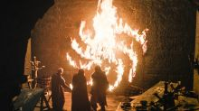 Here's What Those Cryptic Game Of Thrones Symbols May Mean
