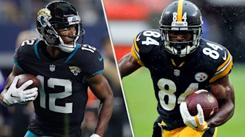 Fantasy starts and sits: Week 11 lineup advice