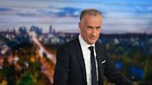"""""""Mon JPP d'amour"""" : le message de Gilles Bouleau à Jean-Pierre Pernault qui quitte le 13h"""