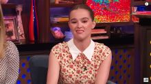 Zoey Deutch Describes James Franco's Kissing Style as 'Meh,' Says His Breath Was 'Not Good'