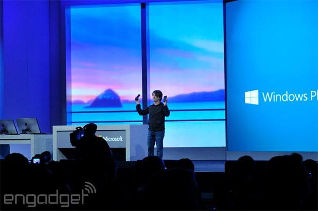 Windows Phone 8.1 and Cortana officially revealed at Build 2014