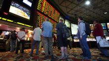 Delaware sports betting first out of gate, but competitors close in