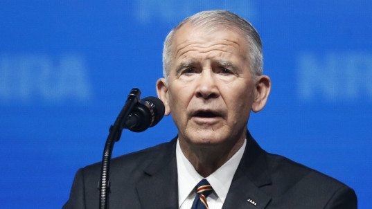 New NRA president links school shootings to Ritalin