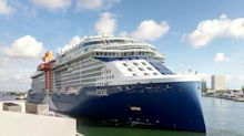 Celebrity Cruises to attract 500,000 more cruisers to Port Everglades with new ship