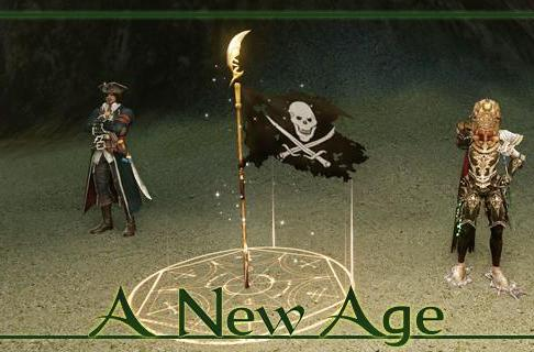 The Stream Team: Arrrg! ArcheAge's pirate isle holds treasure galore