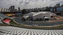 Pacientes de Piracicaba serão atendidos no hospital de campanha do Ibirapuera
