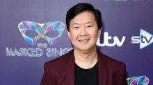 Ken Jeong Says 'The Masked Singer' Contestants Wear Disguises Off-Stage to Keep Their Identities Hidden