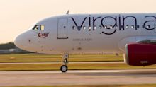 Virgin is first UK airline to introduce pre-flight testing for cabin crew