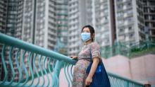 """""""Sempre há uma luz no fim do túnel"""": como é trabalhar em uma pandemia durante a gravidez"""