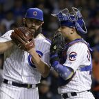 2 MLB catchers say they'd rather pay fines than follow new mound visit rule