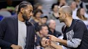 Spurs players meet, plead with Kawhi to return