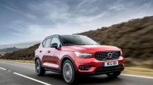 Volvo XC40 T3 car review: A classy little machine