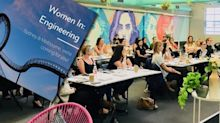 Women's leadership seminar labelled 'sexist'