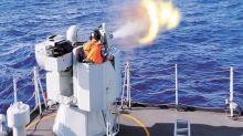 武嚇持續!中共突宣佈9/21起黃海實彈射擊演練