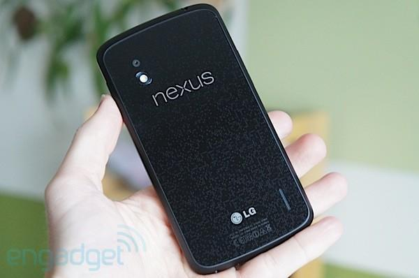 Android 4.3 update causing problems with Nexus 4 handsets, rendering some unusable
