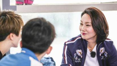 Kara Hui blamed herself for brother's death