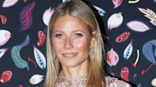 See Gwyneth Paltrow's tribute to son Moses on his 14th birthday