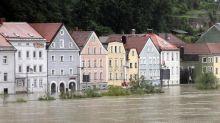 Inondations en Allemagne: une enquête lancée sur la gestion des alertes