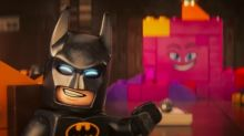 Tiffany Haddish and Will Arnett don't want their 'inappropriate Lego Movie 2 jokes' to get out (exclusive)