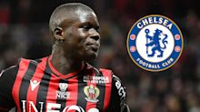 OFFICIEL - Malang Sarr a signé cinq ans en faveur de Chelsea