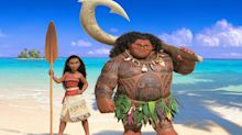 Anger Over Maui God Portrayed As 'Half Hippo, Half Pig' In Moana