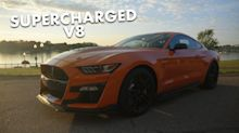 2020 Ford Mustang GT500 Road Test | Speed over subtlety