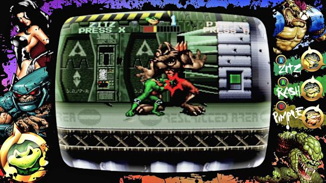Xbox's Phil Spencer still coy about a 'Battletoads' sequel