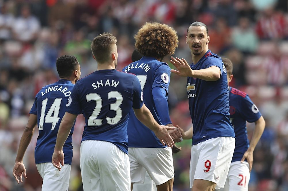 Manchester United: Zlatan aurait refusé une prolongation à 15 millions d'euros