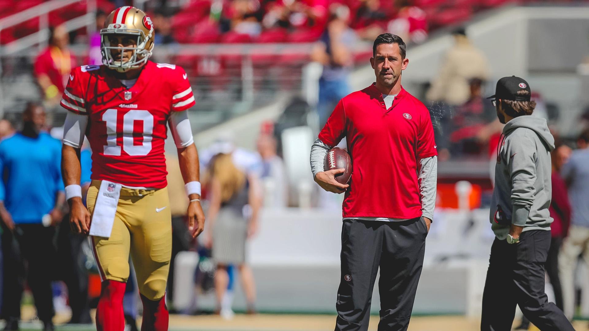 d96355c57cb 49ers roster reset: Examining team outlook following 2019 NFL Draft