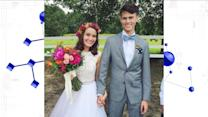 'Duck Dynasty' Star John Luke Robertson Is Married