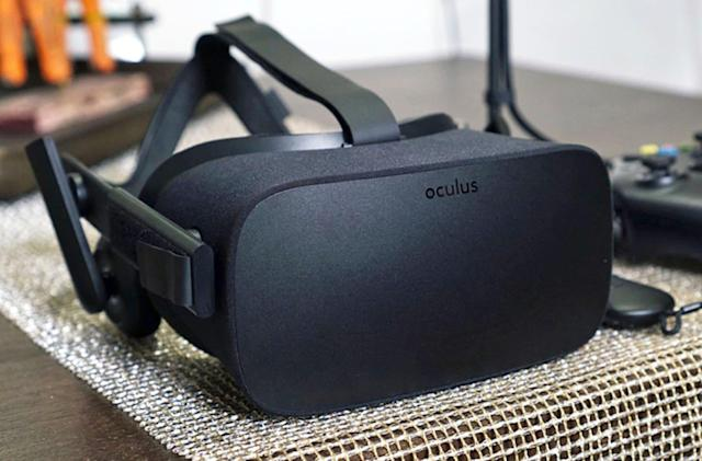 CNN is bringing its VR news app to the Oculus Rift