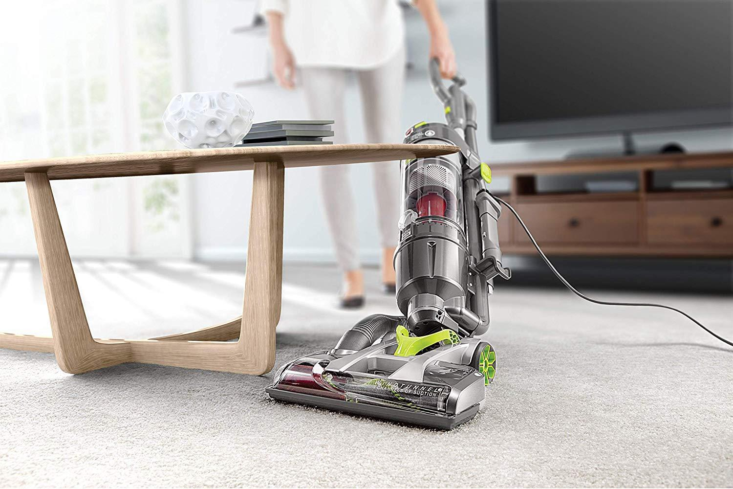 Amazon is cleaning house on Dyson, Shark, Hoover and Roomba vacuums — now starting at just $88!