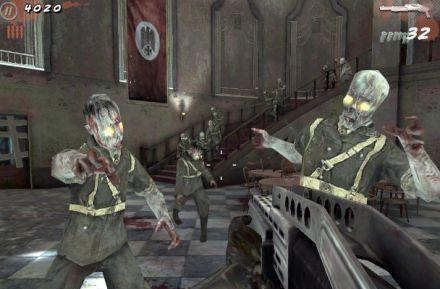 Activision releasing Call of Duty: Black Ops Zombies December 1